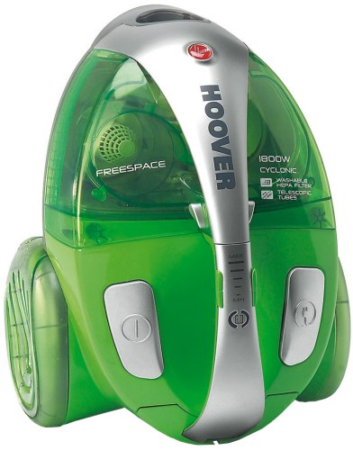 Hoover TFS 7182 Freespace