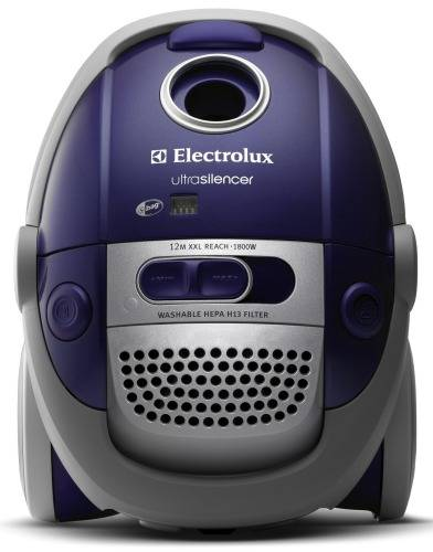 ELECTROLUX ZUS 3365 Ultra Silencer